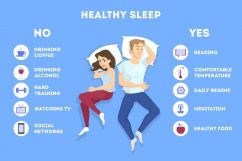 Quick Sleep Hacks or Zopiclone Pills Online; Know-How Both Work