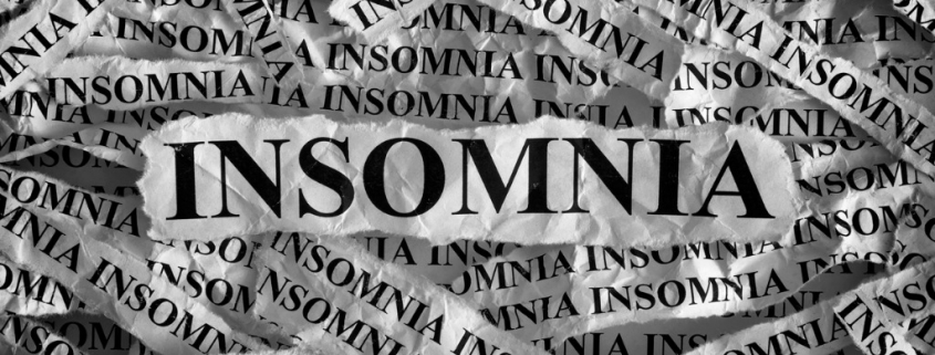 Insomnia Causes and Best Hacks to Reset Sleep; Buy Sleeping Pills