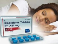 Sleep Well With These Tips; Buy Zopiclone Online in UK for Quick Insomnia Treatment