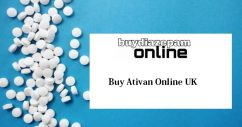 Do you find dealing with anxiety difficulty, try Ativan Online UK